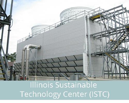 Illinois Sustainable Technology Center (ISTC)