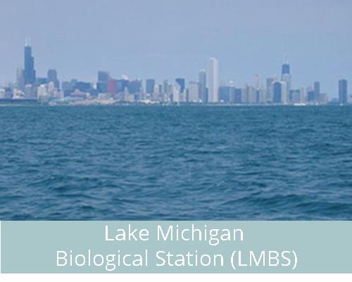 Lake Michigan Biological Station (LMBS)