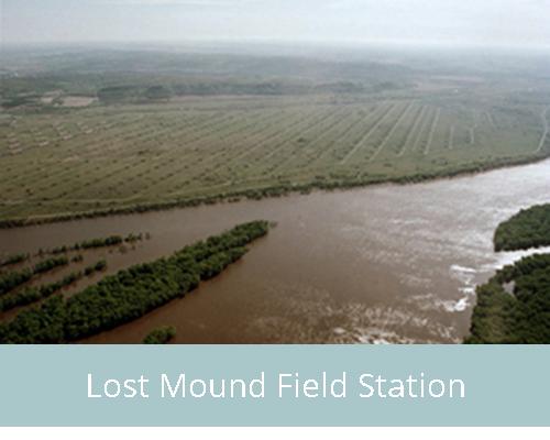 Lost Mound Field Station