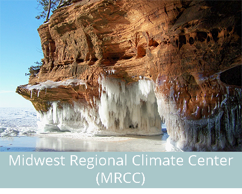 Midwestern Regional Climate Center (MRCC)
