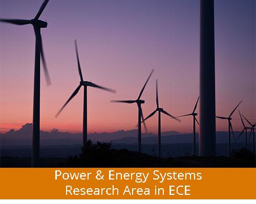 Power & Energy in ECE