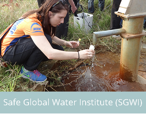 Safe Global Water Institute (SGWI)